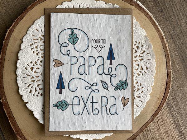 carte à planter papa